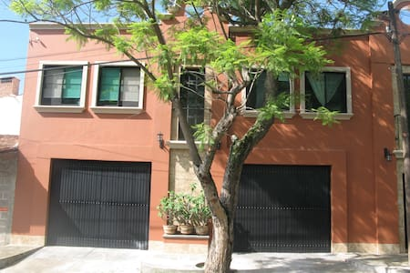 Beautiful Apartment in a Magic Town Chapala - Apartment