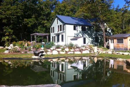 Beautiful, Playful Farmhouse/Garden - Peru - Huis