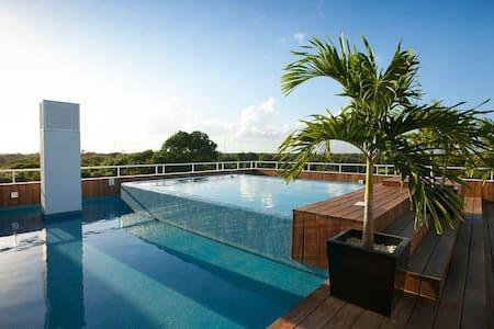Welcome to Paradise - Riviera Maya - Playa del Carmen - Apartment