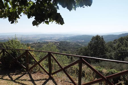 Alberocountry House - Perugia e dintorni - Villa