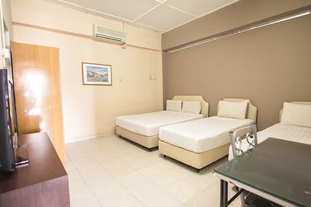 Kota Lodge Hotel - Other