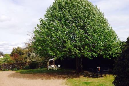 Le Tilleul - Lussault-sur-Loire - House
