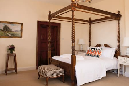 Luxury Christmas Escape. Private King Bed, Ensuite - Christow