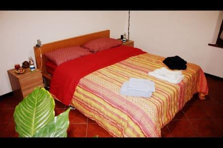Doppia centro storico Ferrara - Apartmen