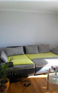 Nice apartment 5min from Red Bull Ring - Knittelfeld