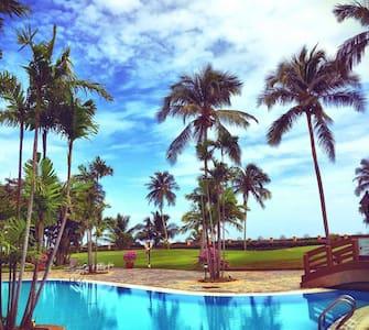 Ocean Palm Condominium - Lakás