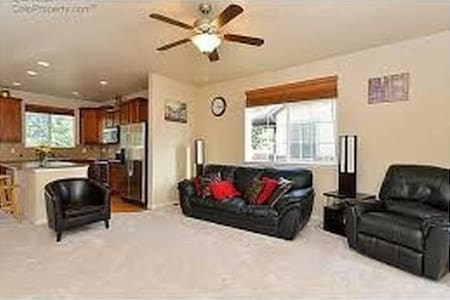 2 Bed Townhouse with full privacy for your family - Townhouse
