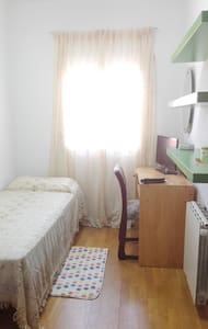 Single room+ideal for tourists+Madrid - Appartement