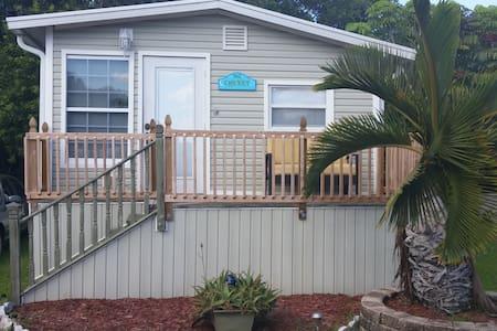 Cricket - Fort Myers Beach - Camper/RV