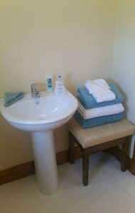 Double Room Ensuite private room - killarney  - House