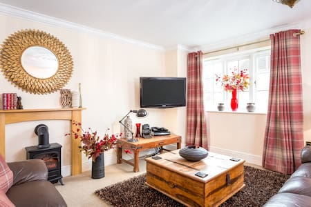 Russell Square, Broadway, Cotswolds - Broadway - Apartment