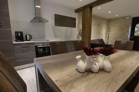 Appart'hôtel du meunier de 65 m² 1 à 6 personnes - Baldersheim