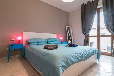 Spritz B&B - Double Room - Quartu Sant'Elena