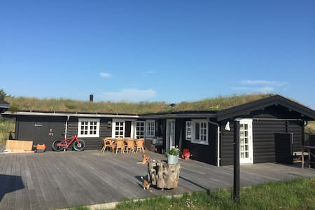 Luxury cosy home near sandy beach - Skagen - Cabane