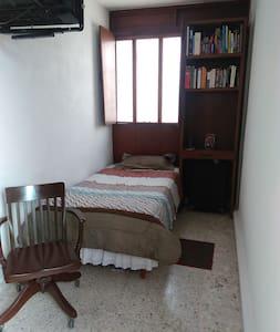 Comfortable and quiet beautiful room - Ciudad de México - Ev