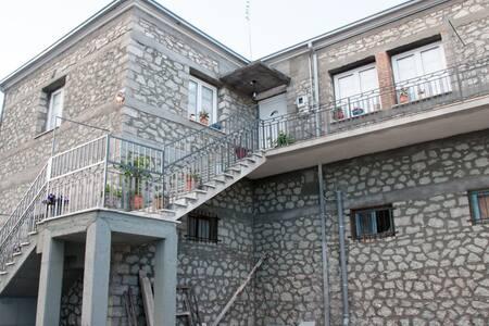Hostel Greco - Huis