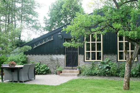 B&B Landelijk en comfortabel - Bed & Breakfast