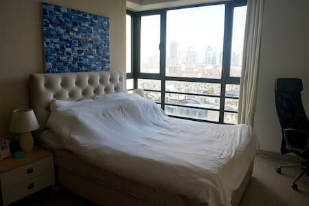 Cozy Apartment near Zhongshan Park. Super Clean!! - Wohnung