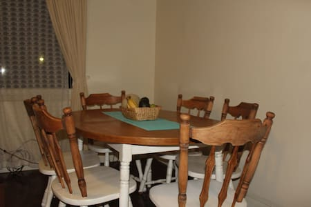Beautiful 2br apartment - Appartement