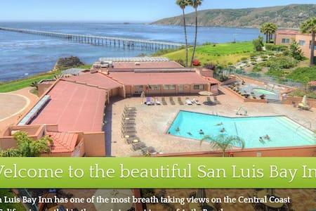 2 Bd/San Luis Bay Inn, Avila Beach - Diğer