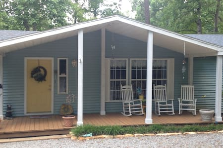 LAKE GASTON WATER FRONT 5 BED HOME - Henrico