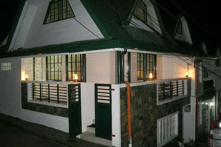 Eve's Baguio Transient House - Baguio  - House