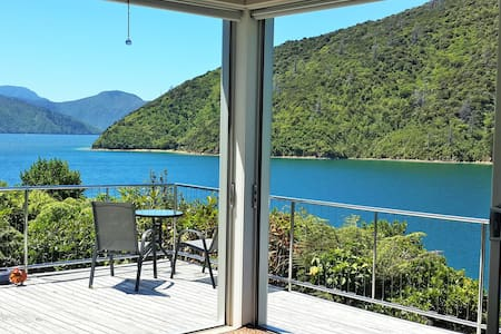 Sea View near Picton - Casa
