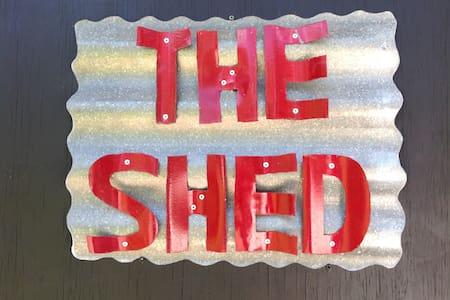 The Shed on Tara - Mangawhai