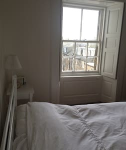 Edinburgh/Heart of the city/NewTown/Room - Edimburgo - Appartamento