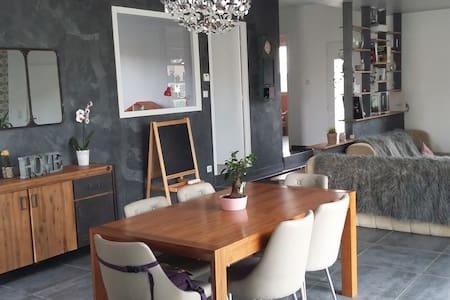 Villa neuve et moderne de 2015 - Mâcon