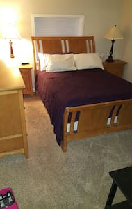 Beautiful cozy one bedroom  to rent - Daire