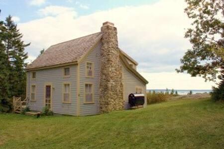 Murfey Cottage - Deer Isle - Inny
