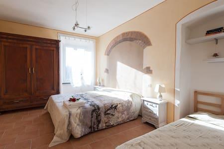 Casa vacanze La Spezia 5 Terre - Wohnung