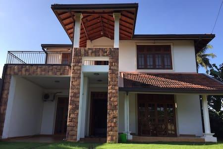 锡兰小筑 (Ceylon Villa) - Bed & Breakfast