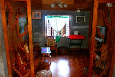 Catanduanes Home Stay - Virac - Hus