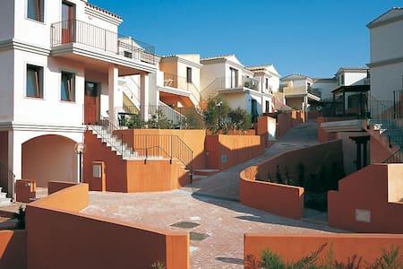 Bilocale in residence con piscina - San Pasquale