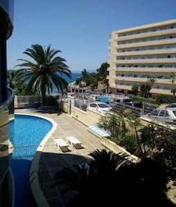 Apartamento en Cap Salou al lado de la playa - Salou - Appartement