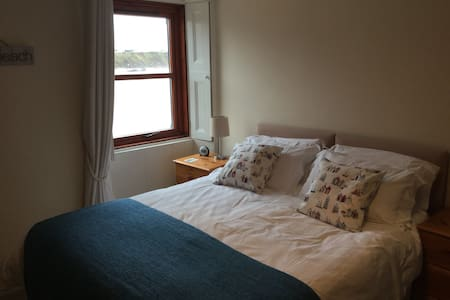 Twin/Double Room with En Suite - Bed & Breakfast