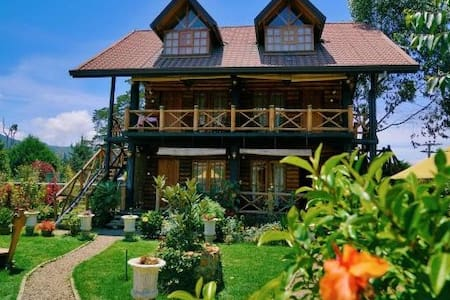 queenswood cottage - Nuwara Eliya