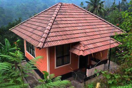 Sahyadrihills, Kakkadanpoyil - Villa