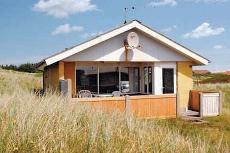 havmgen - Casa