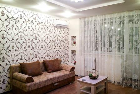 Уютная квартира с удачным расположением - Ulyanovsk