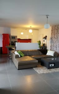 Appartement in Halle - Halle