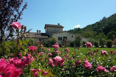 B&B La Torretta  antico casale - Spoleto