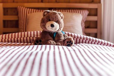 Snowfox Bed & Breakfast - Bed & Breakfast