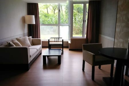 黄山雨润.水视界 - Huangshan - Apartamento