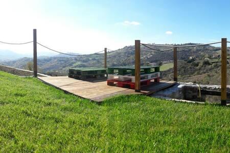Country Resort Ovidio Suite - Potenza