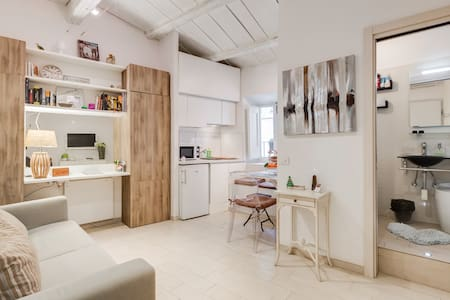 Lovely loft Navona - Rome - Apartment