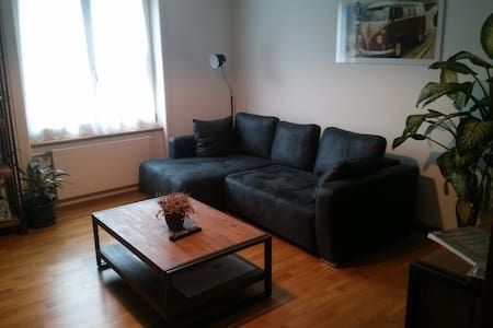Room type: Shared room Bed type: Pull-out Sofa Property type: Apartment Accommodates: 2 Bedrooms: 1 Bathrooms: 1