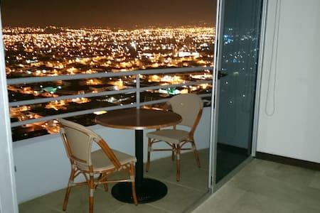 Apartamento amoblado lujoso en San Jose Costa Rica - Wohnung
